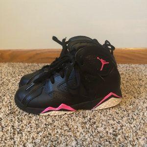 Air Jordan!!